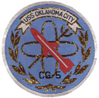 CG-5 Patch