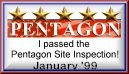 Site Inspect Award