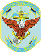 7th Fleet logo contributed by Len Buonaiuto